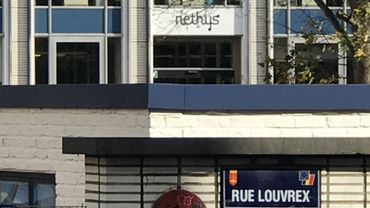 Le parquet général a mené 21 perquisitions ce vendredi dans le dossier Nethys, et pas seulement au siège de la société rue Louvrex à Liège (photo).