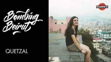 """Partez la découverte des street-artistes Libanais via la web-série """"Bombing Beirut"""""""