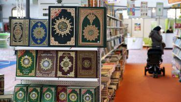 La Foire musulmane devrait revenir en 2017 à Bruxelles.