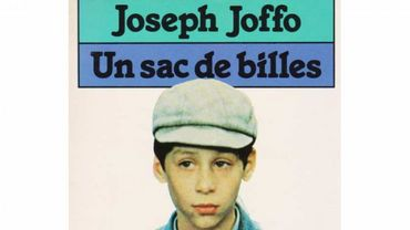 """Décès de Joseph Joffo, l'auteur d'""""Un sac de billes"""""""