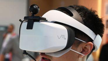 L'utilisation de la réalité virtuelle n'est pas plus bénéfique qu'un autre type d'apprentissage.