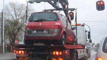 Fréquemment, les dépanneurs ne vous rendent votre véhicule que si vous vous êtes acquittés de leur note...
