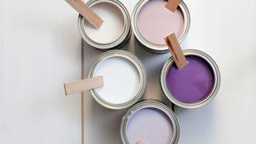 Comment se débarrasser des odeurs de peinture ?