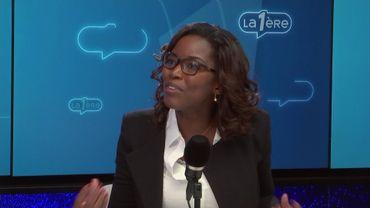 """Femmes en politique: """"On ne va pas mendier, on va juste prendre la place"""", dit Assita Kanko"""