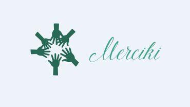 Merciki a été lancé en avril et compte déjà plus de 2000 utilisateurs.