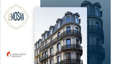 Une première tranche des vingt-neuf appartements est offerte à la location depuis cette semaine