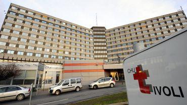 Grève de 24h au service des urgences du CHU Tivoli à partir de ce lundi