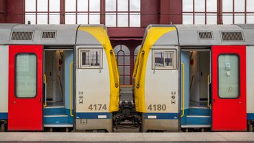 Comment obtenir votre Railpass SNCB gratuit ?