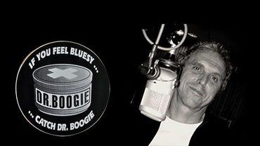 Dr Boogie : 1000e émission !