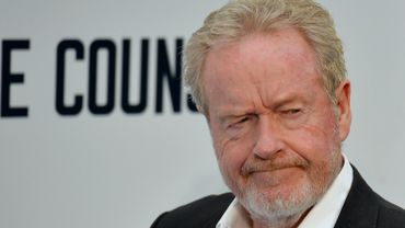 Ridley Scott s'empare de l'actualité autour du virus Ebola pour une série télévisée