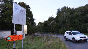 L'extension du zoning de Tournai Ouest est à nouveau reportée.