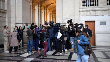 Début du procès d'Abdelkader Merah à Paris.