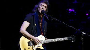 Steve Hackett: 3 albums solos essentiels