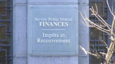 Les recettes fiscales sont en baisse au premier trimestre
