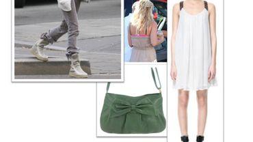 Les 4 fashion faux pas trop répandus, au goût de Clara Ni Ruairc