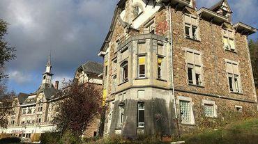 Stoumont: l'ancien sanatorium de Borgoumont pourrait se transformer en appart'hôtel