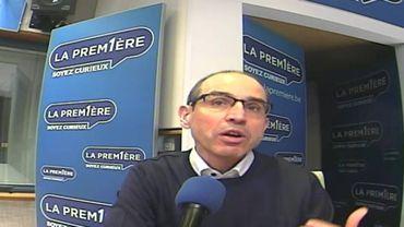 Pascal Delwit n'est pas sûr qu'il faille débattre avec des représentants de l'extrême-droite.