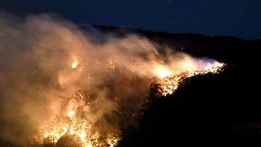 Australie: près d'un millier d'habitations détruites ou endommagées par les incendies, qui continuent de se propager