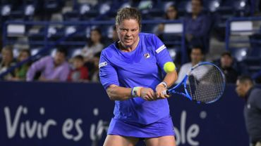 Kim Clijsters a reçu une wild card pour Western & Southern Open