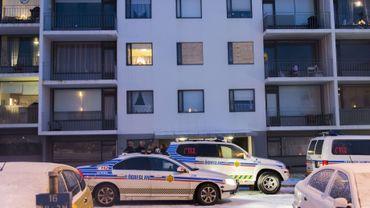 La première opération armée de la police de Reykjavik