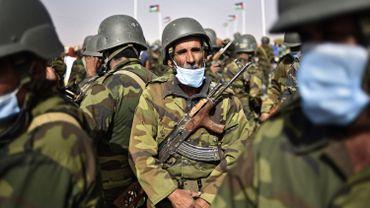 L'Arabie saoudite dit avoir déjoué une attaque des rebelles yéménites