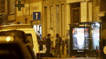 Le 79 rue des Quatre Vents, où Salah Abdeslam a été arrêté.