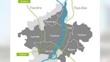 L'asbl Basse-Meuse Développement a fêté ses dix ans