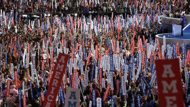 La parution de ces courriels ont lancé une vive polémique au sein des démocrates juste avant la convention d'investiture à Philadelphie.