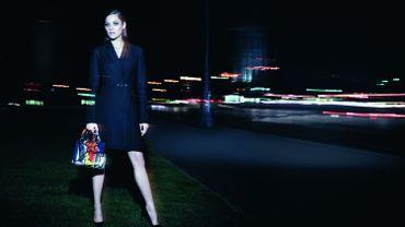 La nouvelle campagne Lady Dior a été réalisée par Craig McDean