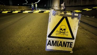 La Belgique va continuer à payer en nombre de morts son importation passée d'amiante