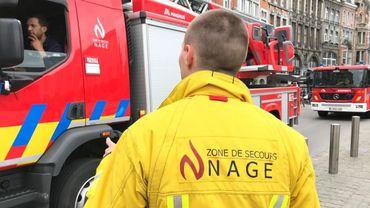 Pour le moment, quand il y a un incendie, ce sont les communes qui financent les secours: les salaires des pompiers, l'équipement, les casernes, etc.