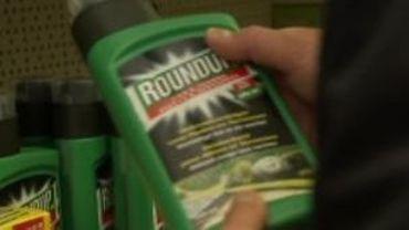 Le Roundup contient du glyphosate