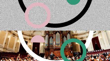 [KlaraFestival] EN DIRECT du concert de l'Orchestre Royal du Concertgebouw