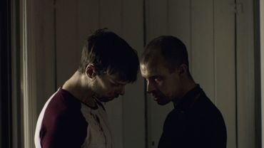 """BIFFF debrief : """"The Cured"""""""