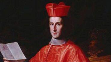 Rome, chez le cardinal Ottoboni