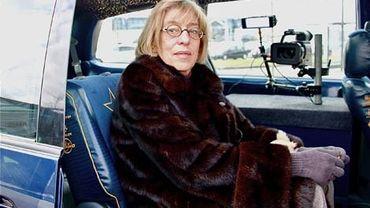 Anémone dans le taxi de Jérôme Colin en 2010 : l'interview intégrale