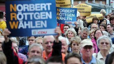 Les Allemands craignent pour l'avenir de la zone euro, à une très large majorité