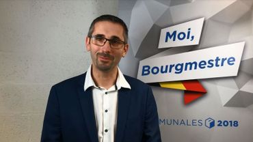 Herve: Marc Drouguet prête serment ce lundi