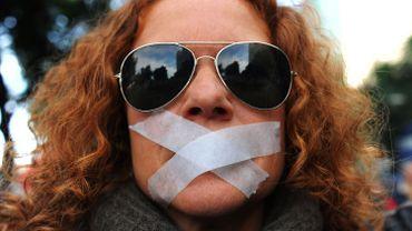 """L'Espagne vers une démocratie totalitaire? """"Brisons le silence"""""""