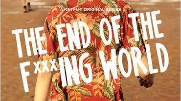 """""""The End of the F***ing World"""" est l'adaptation du roman graphique éponyme de Charles S. Forsman publié en 2013."""