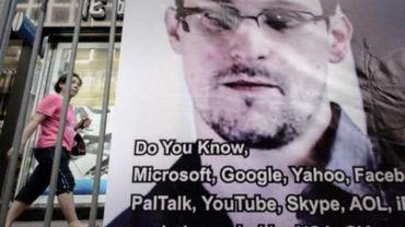 PRISM - L'ex-consultant Edward Snowden inculpé pour espionnage