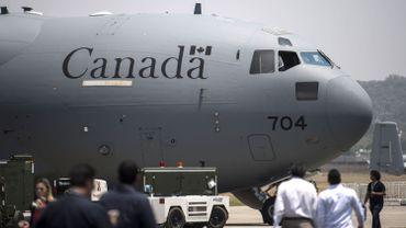 Air Canada se lance dans la livraison par drones
