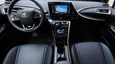 Toyota rappelle 1,43 million de véhicules