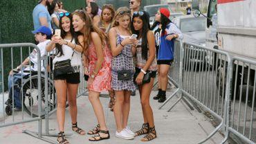 L'âge de l'adolescence s'étend de 10 à 24 ans selon une étude