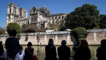 Les dons approchent du milliard d'euros pour restaurer ce symbole de Paris qu'est Notre-Dame