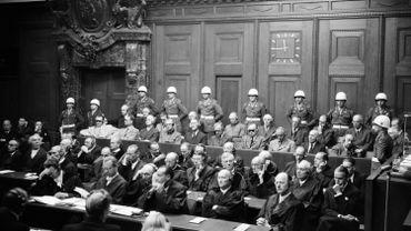 Nuremberg: le procès de l'horreur
