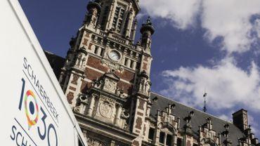 Schaerbeek: la majorité va-t-elle s'élargir au cdH?