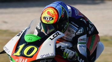 Qualifying Grand Prix Lenovo di San Marino