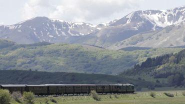 Détruite d'abord par les nazis puis par les coupes budgétaires, une ligne ferroviaire italienne a rouvert grâce au travail d'une poignée de passionnés.