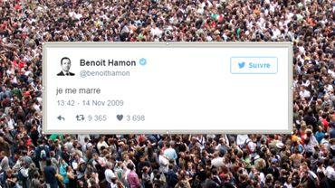 Elections françaises: les réseaux sociaux sont-ils plus efficaces que les sondages ?